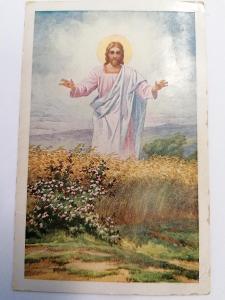 Pohled Svatý