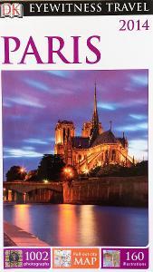 PAŘÍŽ - PRŮVODCE