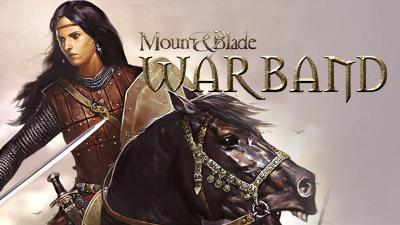 Mount & Blade: Warband - STEAM (dodání ihned) 🔑
