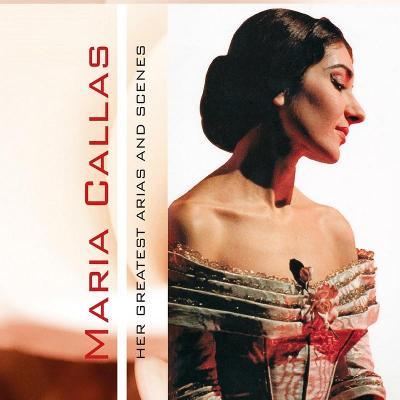 MARIA CALLAS: Her Greatest Arias And Scenes - SBĚRATELSKÁ EDICE (10CD)