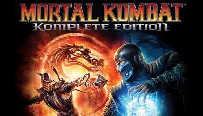 Mortal Kombat (Komplete Edition) - STEAM (dodání ihned) 🔑