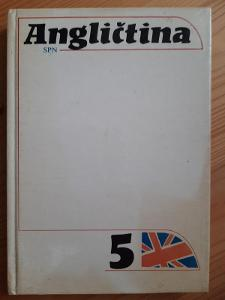 Angličtina 5