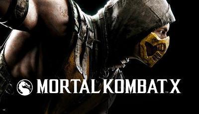 Mortal Kombat X - STEAM (dodání ihned) 🔑
