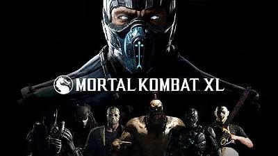 Mortal Kombat XL - STEAM (dodání ihned) 🔑