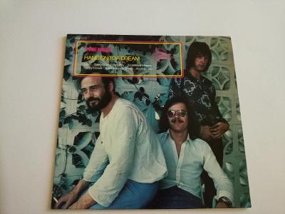 The Nice (K. Emerson) Hang On To A Dream - Top Stav - Germany 1970 LP