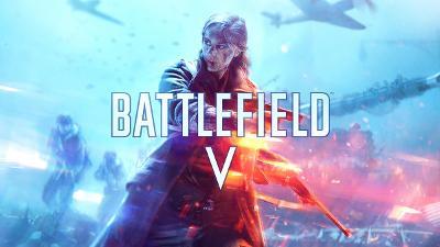 Battlefield 5 - ORIGIN (dodání ihned) 🔑