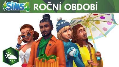 The Sims 4: Roční Období - ORIGIN (dodání ihned)🔑
