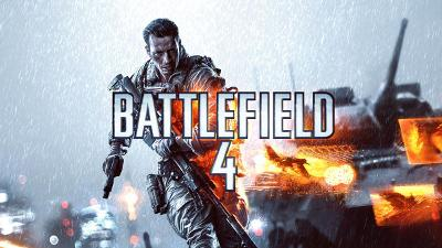 Battlefield 4 - ORIGIN (dodání ihned) 🔑