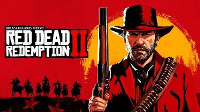 Red Dead Redemption 2 - ROCKSTAR (dodání ihned) 🔑