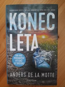 Konec léta Anders de la Motte