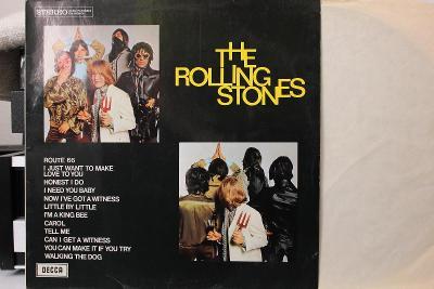 The Rolling Stones – The Rolling Stones LP 1969 vinyl NL super stav