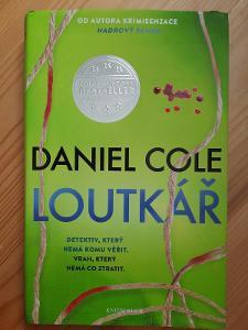 Loutkář Daniel Cole