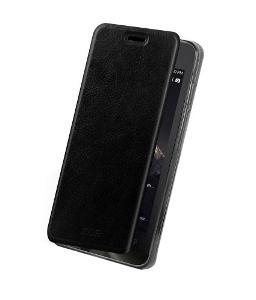 10 kusů - Flipové pouzdro Mofi pro ASUS Zenfone 4