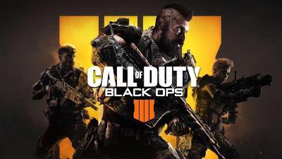 Call of Duty: Black Ops 4 - BATTLE.NET (dodání ihned) 🔑