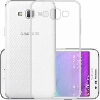 Silikonový obal na Samsung Galaxy SM-G7200 - čirý
