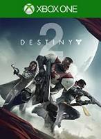 ***** Destiny 2 ***** (Xbox one)