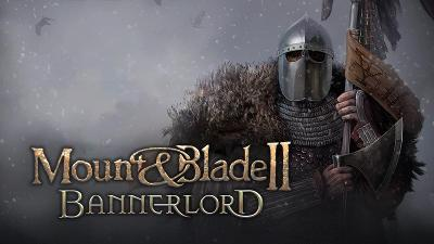 Mount & Blade II: Bannerlord - STEAM (dodání ihned) 🔑