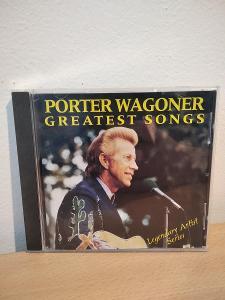 CD Porter Wagoner