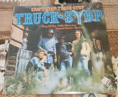 LP - Truck-Stop - Can't Stop Truck Stop / Luxusní stav!
