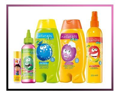 AVON Sada koupelové zábavy pro děti