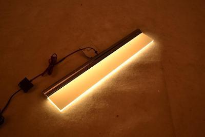 Desingové led světlo s vypínačem vitrína,skříň  apod. (6558M)