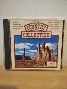 CD Country Collection Volume 2