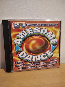 CD AWESOME DANCE