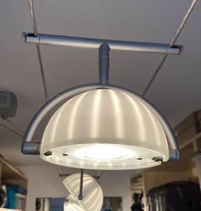 IKEA stropní systém osvětlení NORRSKEN