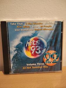 CD HITS 93