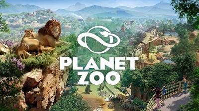 Planet Zoo - STEAM (dodání ihned) 🔑