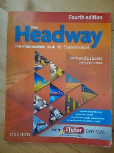 New Headway Pre-Intermediate Maturita Student´s Book Fourth Edition