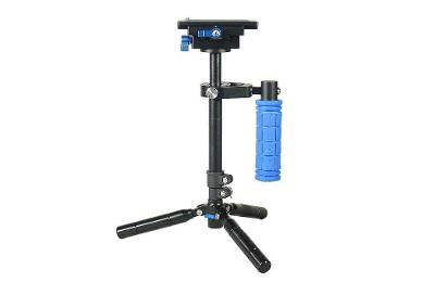 Kamerový stabilizátor a stativ Basic 43 0,2-2 kg