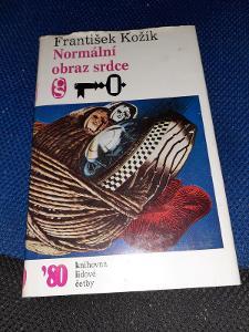 František Kožík - Normální obraz srdce 1980