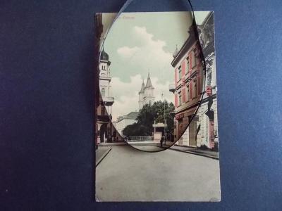 Moravská Ostrava Knihtiskárna
