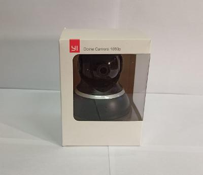 Xiaomi YI Home Dome 1080p Camera Black
