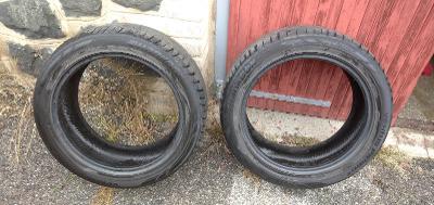 Prodám 2x pneu  Hankook VentusPrime 2