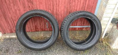 Prodám 2x pneu  NOKIAN XLine XL