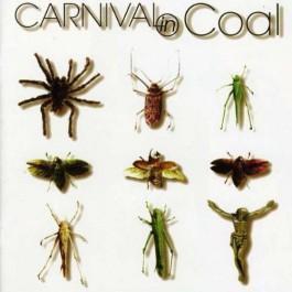 CD Carnival In Coal (avantgarde metal, Fr) - Fear Not
