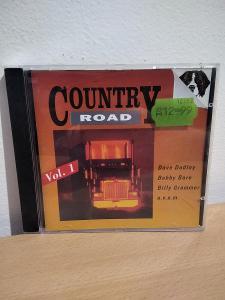 CD COUNTRY ROAD VOL.1