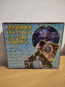 CD COUNTRY GIANTS