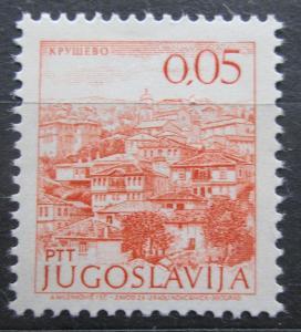 Jugoslávie 1973 Kruševo Mi# 1509 2179