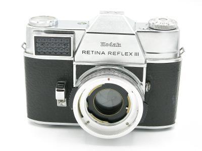 KODAK Retina REFLEX III