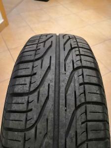 Sada letní pneu 4 Ks - Pirelli P6000 185/65/R14 86H - stav 90%