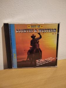 CD Best OF Country Western