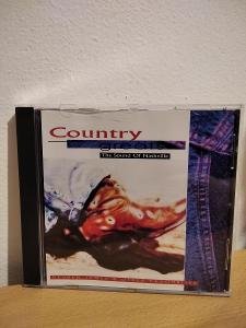 CD COUNTRY GREATS THE SOUND OFNASHVILLE