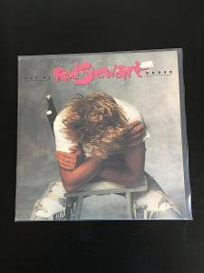 Rod Stewart - Out of Order, 1988