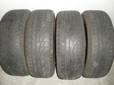 Zimní pneu NOKIAN WR