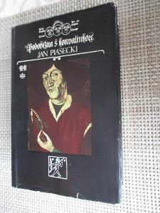 Piasecki Jan - Podobizna s konvalinkou (1. vydání)