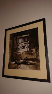 Saudek Jan  Reprodukce fotografie k výstavě 1998- 2000