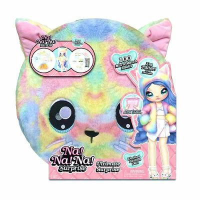 MGA Na! Na! Na! Ultimate Surprise Rainbow Kitty